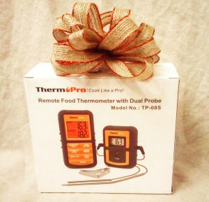 ThermoPro TP08