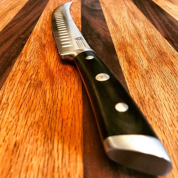 """Dalstrong Gladiator Series 10"""" Butcher Knife"""